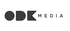 odk media logo